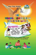 The Young Generation Bible Club Story Book