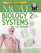 10th Edition Examkrackers MCAT Biology II