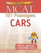 10th Edition Examkrackers MCAT Reasoning Skills