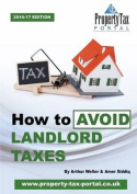 How to Avoid Landlord Taxes 2016-17