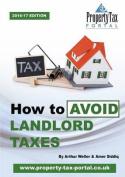 How to Avoid Landlord Taxes 2016-17