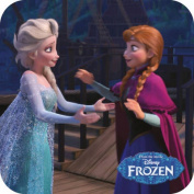 Disney Frozen [Board book]