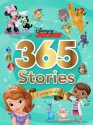 Disney Junior 365 Stories