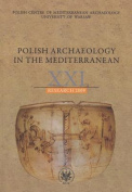 Polish Archaeology in the Mediterranean XXI, Reports 2009