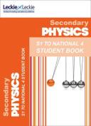 Secondary Physics