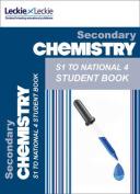 Secondary Chemistry