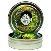 Crazy Aaron's Thinking Putty - Super Illusions - Super Oil Slick