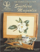 Southern Magnolia - Cross Stitch Pattern