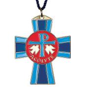 495 Acolyte Cross