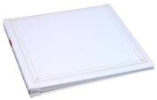 Pioneer Memo Pocket Album, White