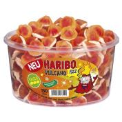 Haribo Vulcano FIZZ 1065g