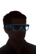 GlowCity Light Up Sunglasses