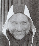 Randwulf's Biggin, Simple Hood or Skullcap Pattern