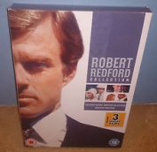 Robert Redford Pack [Region 4]