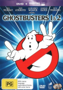 Ghostbusters / Ghostbusters 2  [Region 4]