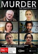 Murder: The Complete [Region 4]