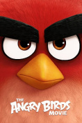 The Angry Birds Movie [Region 1]