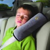 Car Belt Pillow,Beyoung (TM) Children Baby Safety Strap Plush Soft Cushion Headrest Neck Support Pillow Shoulder Cover Pad for Car Safety Seatbelt