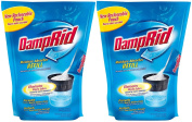 Damp Rid Refill Bag, 1240ml-2 pk