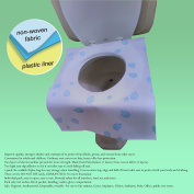 Premium Toilet Seat Covers