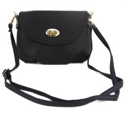 Fashion Story Women Mini Small Adjustable Crossbody Satchel Shoulder Handbag