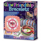 Fun Accessories -Friendship Bracelets Glow