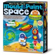 Mould & Paint - Space Glow