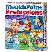 Mould & Paint - Professions