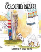 Adult Colouring Bazaar