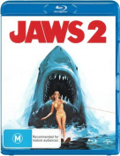 Jaws 2 [Region B] [Blu-ray]