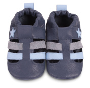Shooshoos Baby Booties Sirocco 12 - 18 Months