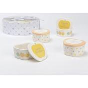 Apple amadeus-coffret Birth Gift Box Girl