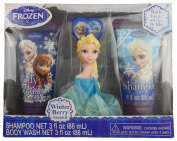 Disney's Frozen Elsa Shampoo & Body Wash Set