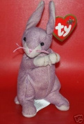 TY SPRINGY THE BUNNY TEENIE BEANIE BABY by TY/MCDONALD'S