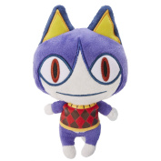 Nintendo Plush 15 cm 6 Series Rover/Charly Animal Crossing