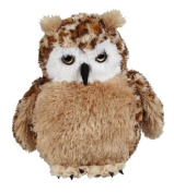 BARN OWL Plush Soft Toy - 28cm
