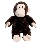 "Monkey 16"" (40cm) Stuff Build Your Own Bear Kit No Sewing"