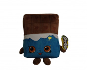 Official 20cm Shopkins Plush Soft Toy Cheeky Chocolate