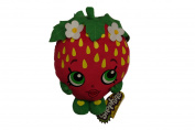 Official 20cm Shopkins Plush Soft Toy Kiss Strawberry
