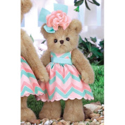 Bearington Bears Peachy 25cm H