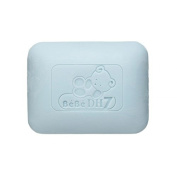 DH7 BLUE BEBE FOR BABY SOAP SURGRAS DELICATE SKIN WITH ALMOND OIL & CALENDULA 200G