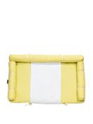 Picci I20PU00 Changing Mat Plain-Yellow