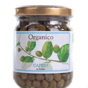Organico | Capers | 1 x 250g