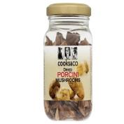 Cooks & Co | Dried Porcini Mushrooms | 3 x 40g