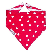 Blade and Rose Rabbit Dribble Bib