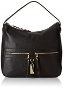 Pollini Messenger Bag, Nero (Black) - SC4505PP11SA0000