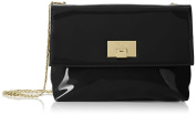 Pollini Messenger Bag, Nero (Black) - SC4539PP11SC0000