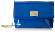 Pollini Messenger Bag, Bluette (Blue) - SC4539PP11SC0705