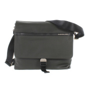 Mandarina Duck New York Luxury Messenger Dark Green 30 cm