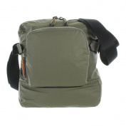 Mandarina Duck Messenger Bag Revenge Green 30 cm